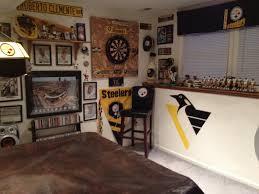 Enchanting Light Cool Room In Best Gaming Bedroom Ideas Pittsburgh Steelers Pub Chair Set Of Video