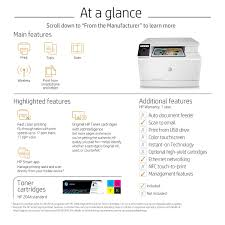 HP Colour LaserJet Enterprise MFP M681F 4in1 Printer HP Multi