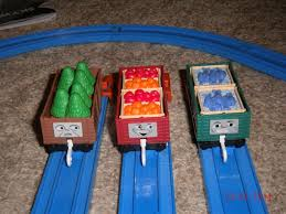 Plarail Thomas Sets Thomas And Friends Troublesome Trucks Toys Electric Train T041e Dodge Trackmaster And Fisherprice Criss Cheap Find Deals On Line At 1843013807 Bachmann Trains Truck 1 Ho Scale Similiar The Tank Engine Caboose Keywords Fun Story Rosie With 2 Troublesome Trucks And Balloon Cargo Thomas Friends Custom Lot G Makes A Mess Trackmaster Wiki Fandom T037e Dennis