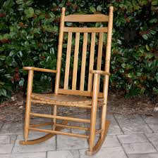 100 Unique Wooden Rocking Chair Calabash Wood No 410S Dixie Seating
