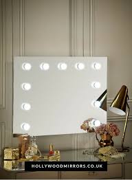 Makeup Desk With Lights Uk by 107 Best Uk Hollywood Mirrors Makeup Mirrors Uk Dressing Table