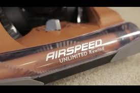 Eureka Airspeed All Floors Brush Not Spinning by Eureka Airspeed As3030a Upright Vacuum 12 A Bagless