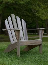 Adirondack Chair - Wikipedia
