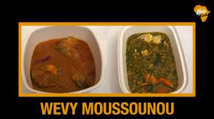 recette de cuisine beninoise cuisine béninoise recette du wévy moussounou africa cook