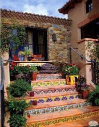mexican tile outdoor kitchen mexican tile designs