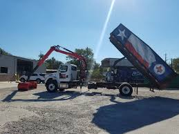 100 Parking Lot Sweeper Trucks For Sale Heil Of Texas