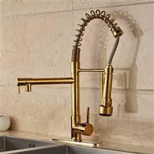 Kohler Karbon Faucet Gold by Kohler Karbon Faucet In Vibrant Moderne Brushed Gold Trending