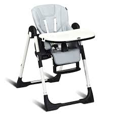 INFANS High Chair For Babies & Toddlers, Foldable Highchair With Multiple  Adjustable Backrest, Footrest And... Folding Baby High Chair Convertible Play Table Seat Booster Toddler Feeding Tray Wheel Portable Infant Safe Highchair 12 Best Highchairs The Ipdent Amazoncom Duwx Foldable Height Adjustable Best Travel In 2019 Buyers Guide And Reviews Detachable Ding Playset For Reborn Doll Mellchan Dolls Accsories Springbuds Newber Toddlers Recling With Oztrail High Chair Stool Camp Pnic Eating Food Kidi Jimi Wooden Toddler High Chair Top 10 Chairs Babies Heavycom Costway Recline