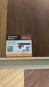 Covering Asbestos Floor Tiles Basement by Best Flooring For A Rental