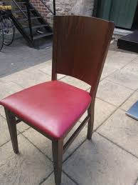 Stackable Church Chairs Uk by Used Restaurant Furniture For Sale Uk Modrox Com