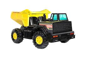 Watch Moment Kids Rideable Tonka Truck Toy Bought As Christmas ... Awesome Vintage 1950s Large Tonka Fire Engine Toy Truck Tfd Curbside Classic 1960 Ford F250 Styleside The Watch Moment Kids Rideable Toy Bought As Christmas Sold Ftx Crew Cab Brondes Toledo Youtube Metal Trucks Old Mighty Whiteford Tonka Trucks Turbo Diesel Cstruction Ebay Top Car Reviews 2019 20 For Kids Toys At Job Site F750 Tonka Dump Is Ready For Work Or Play 12v Electric Ride On Australian 1920 New Update