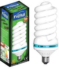 fujika energy saving l 80w 60w fujigrup