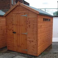 8x6 Wood Storage Shed by Wooden Security Sheds U2013 Next Day Delivery Wooden Security Sheds