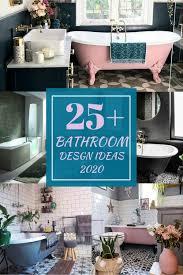 25 best bathroom design ideas 2020 viсtoria lifestyle