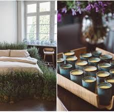besser schlafen mit pflanzen und der richtigen