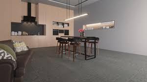 bodenfliesen anthrazit matt modern 60 x 60 cm feinsteinzeug interio