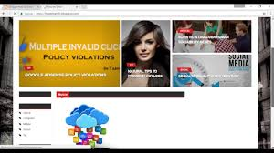 How To Design Home Page In Blogger - How To Earn Money From ... 20 Best Three Column Wordpress Themes 2017 Colorlib Beautiful Web Design Template Psd For Free Download Comic Personal Blog By Wellconcept Themeforest Modern Blogger Mplate Perfect Fashion Blogs Layout 50 Jawdropping Travel For Agencies 25 Food Website Ideas On Pinterest Website Material 40 Clean 2018 Anaise Georgia Lou Studios Argon Book Author Portfolio Landing Devssquad