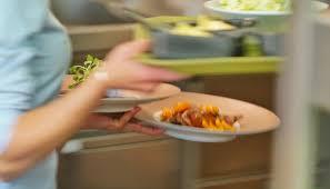 tägliche auswahl an mittagsgerichten marburger esszimmer