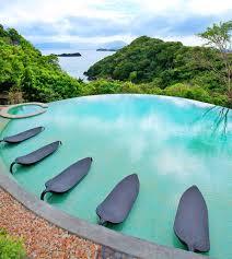 100 Resorts With Infinity Pools Infinity Pool Tugawe 24seventoanywhere