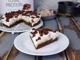 protein maulwurfkuchen protein wenig fett und