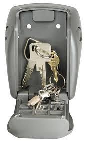 mini coffre fort a code boîte à clés murale mini coffre fort à code pour sécuriser vos