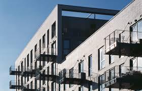 100 Bridport House East London Built Work Eurban