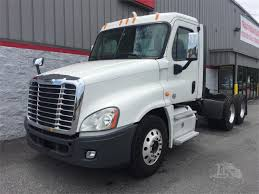 100 Truck Paper Freightliner 2013 FREIGHTLINER CASCADIA 125 For Sale In KINGSPORT Tennessee