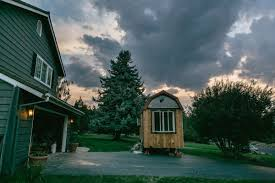100 Small Beautiful Houses Is A Tiny House Documentary ArchitectureAU