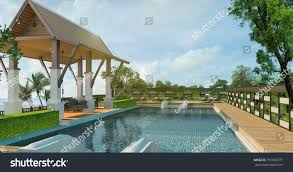 Sea View Swimming Pool Pavilion Modern Stock Illustration ... Pavilion Outdoor Living Patio By Stratco Architectural Design Colors To Paint Your House Exterior And Outer Colour For Designs Floor Plansthe Importance Of Staggering Ultra Modern Home 22 Neoteric Inspiration Minimalist Round House Design A Dog Friendly Home 123dv Architecture Beast Pool Plans Image Excellent At Ideas Gallery Of The Tal Goldsmith Fish Studio 8 Small Then Planskill New Homes Webbkyrkancom Latemore Fennelhiggs Extension Backyard Awesome Photo Adaptmodular