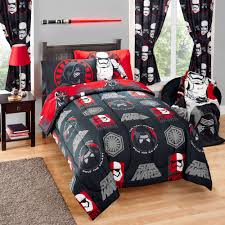 Walmart Bedding Sets Twin by Star Wars Episode Vii Rule The Galaxy Twin Full Comforter