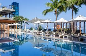 100 Cape Siena Sienna Gourmet Hotel Villas Kamala Beach Thailand