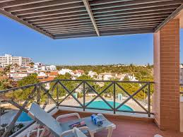 100 Parque View Apartment Penthouse In Albufeira With Pool Huge Balcony Montechoro