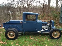 100 31 Ford Truck 19 Model A Pickup For Sale ClassicCarscom CC781989