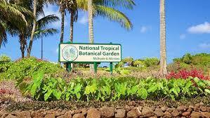 Allerton & McBryde Gardens bination Tour Kauai