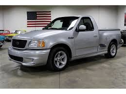2000 Ford Lightning For Sale | ClassicCars.com | CC-1066144 1993 Ford Lightning For Sale 22180 Hemmings Motor News Buy Sell Trade Antique Autos Colctible Cars Trucks 2018 F150 Xlt 4x4 Truck For Sale Pauls Valley Ok Jkf96256 1995 Svt Photos Specs Radka Blog F150dtrucksforsalebyowner5 And Such Pinterest 1999 Ford Lightning 32k Miles Youtube 2004 In Naples Fl Stock A69312 Swtt 2001 600hptq Fully Built Capable Of 2000 Classiccarscom Cc1066144 1994 Svtperformancecom David Boatwright Partnership Dodge