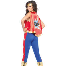 Book Characters For Halloween by Comic Book Hero Wonder Woman Costume Halloween Costumes