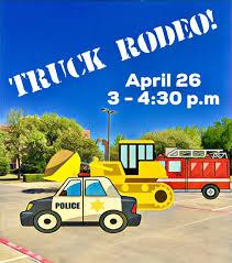 Truck Rodeo 2017 Social Media