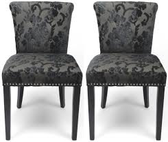 Shankar Sandringham Charcoal Baroque Velvet Studded Knockerback Accent  Dining Chair (Pair) Living Room High Back Sofa Fresh Baroque Chair Purple Italian Throne Reproduction Gold White Tufted 4 Available Pakistan Arabic Fniture French Baroque Queen Throne Sofa Chair View Wooden Danxueya Product Details From Foshan Danxueya Fniture Amazoncom Theodore Wing Kingqueen Queen Chairs Pair And 50 Similar Items 9 Highback Comfortable For A Trendy Modern Interior Black Leather Frame One Of Our New Products Pinterest Vulcanlyric 86 For Sale At 1stdibs