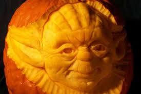 Easy Tardis Pumpkin Stencil by Pumpkin Carving Templates