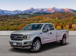 100 Trucks For Sale In Colorado Springs 2019 FORD F150 CO 5005856229