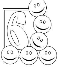 123 Number Coloring Pages 17