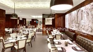 Wholesale Square Dining Table Design For Chinese Restaurant Furniture