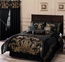 Mainstay forter bedroom red and black bedding bedroom awesome