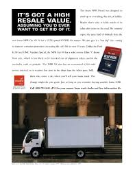 Isuzu Commercial Truck Brand Awareness And Positioning Ad ... Truck Enthusiasts Enter Our Book Giveaway Win A Copy Of 100 2018 Ford F150 Americas Best Fullsize Pickup Fordcom Tractors And Trucks Frozen Hoagies On Twitter This Is Our First Truck That Started Great British Commercial Vehicles Dvd Amazoncouk Bluray Used Cars Sanford Vans For Sale Lake Mary Fl Longwood Brands Sandhills Publishing Kona Ice Shaved Ice Treats Services Gives Back To Lincoln Elephant Juice Bar Feast It Little Blue Babytoddlerkid Story Read Aloud Youtube