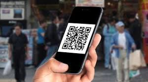 How to scan QR codes from your iPhone or iPad