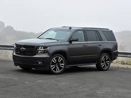 100 Tahoe Trucks For Sale 2018 Chevrolet Overview CarGurus