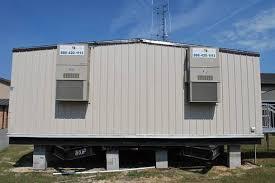 Eco Friendly Portable fice Buildings