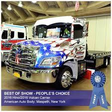 100 Truck Manufacturers Usa HINO TRUCKS USA Home Facebook