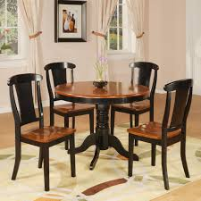 Full Size Of Hazelwood Home 5 Piece Dining Set Under 200 Furniture