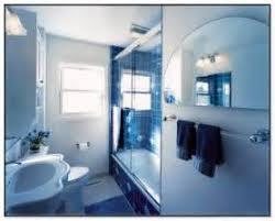 royal blue bathroom decor tsc